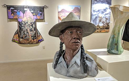Cultural Arts at Twentynine Palms, CA