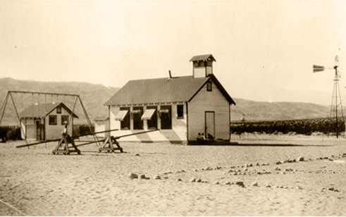 History of Twentynine Palms, CA