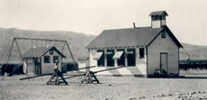 History of 29 Palms - Homesteading