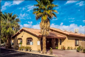 29 Palms RV Resort & Campground