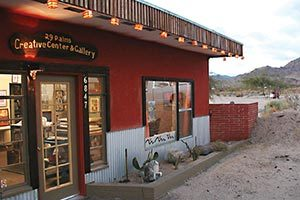 29 Palms Creative Center & Gallery in Twentynine Palms, CA