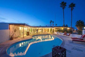 Vacation home rentals near Joshua Tree