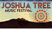 Joshua Tree Muscial Festival Logo