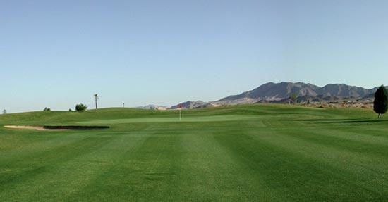 Desert Winds Golf Course