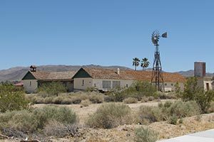 Twentynine Palms Historical Society in Twentynine Palms, CA