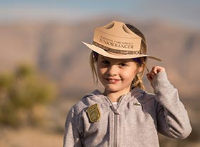 JTNp Jr Ranger Program