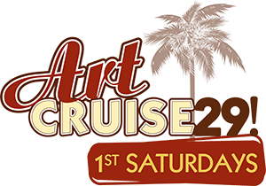 Art Cruise 29! First Saturdays in 29 Palms, California