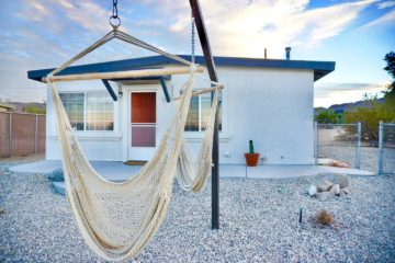 M&L Desert Cottage vacation rental in 29 Palms, CA