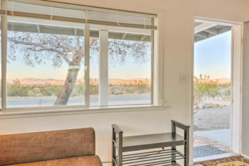 Quiet 3BR Retreat by Joshua Tree Park Entrance in 29 Palms, CA