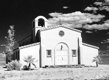 Little Church of the Desert (1940)