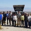 Field Trip to Mojave Trails