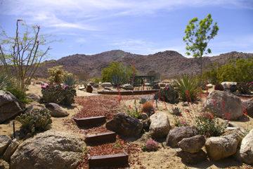 Desert Breeze Oasis, vacation rental, 29 Palms, California