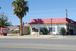 Castanedas Mexican Food, 29 Palms, CA