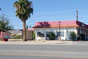 Castanedas Mexican Food, 29 Palms, CA
