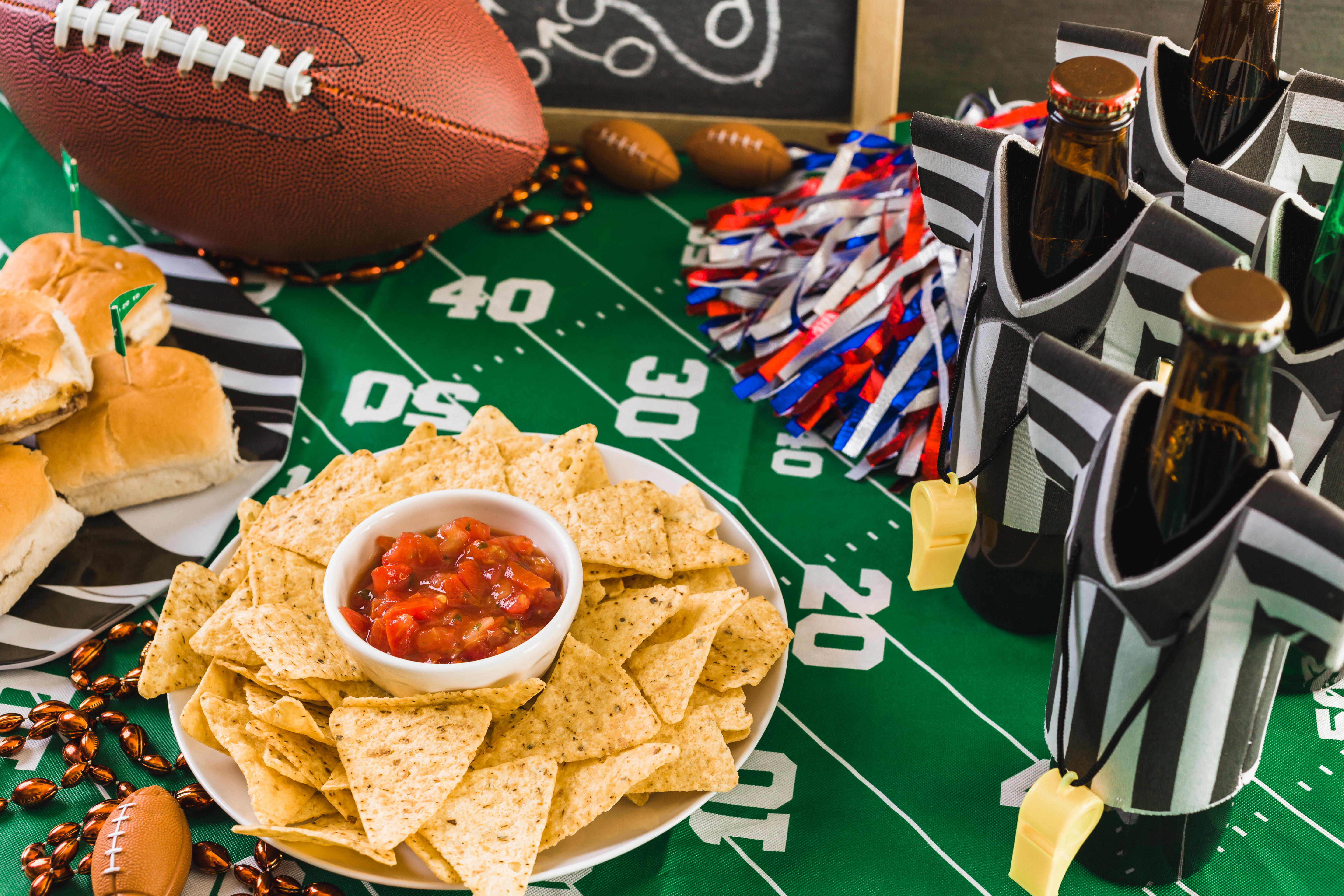 Best places to watch Super Bowl FIII in 29 Palms, California