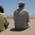 In Harmony with the Mojave Desert