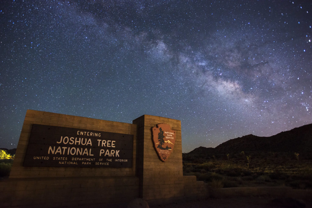 Designated as an International Dark Sky Park by the IDA, Joshua Tree National Park offers visitors to 29 Palms an incredible way to experience the night sky.