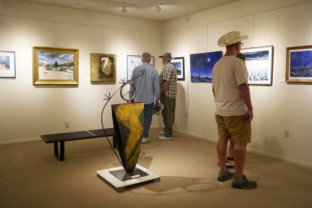Art Cruise 29 - 1st Saturdays every month in 29 Palms