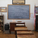 The Old Schoolhouse Museum Lecture Series celebrates 20 years!