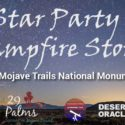 California Desert Protection Act 25th Anniversary Celebration!