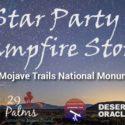California Desert Protection Act 25th Anniversary Celebration!