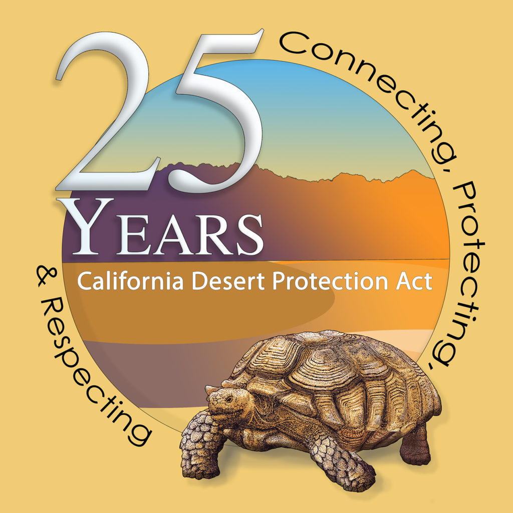 25th Anniversary of the California Desert Protection Act