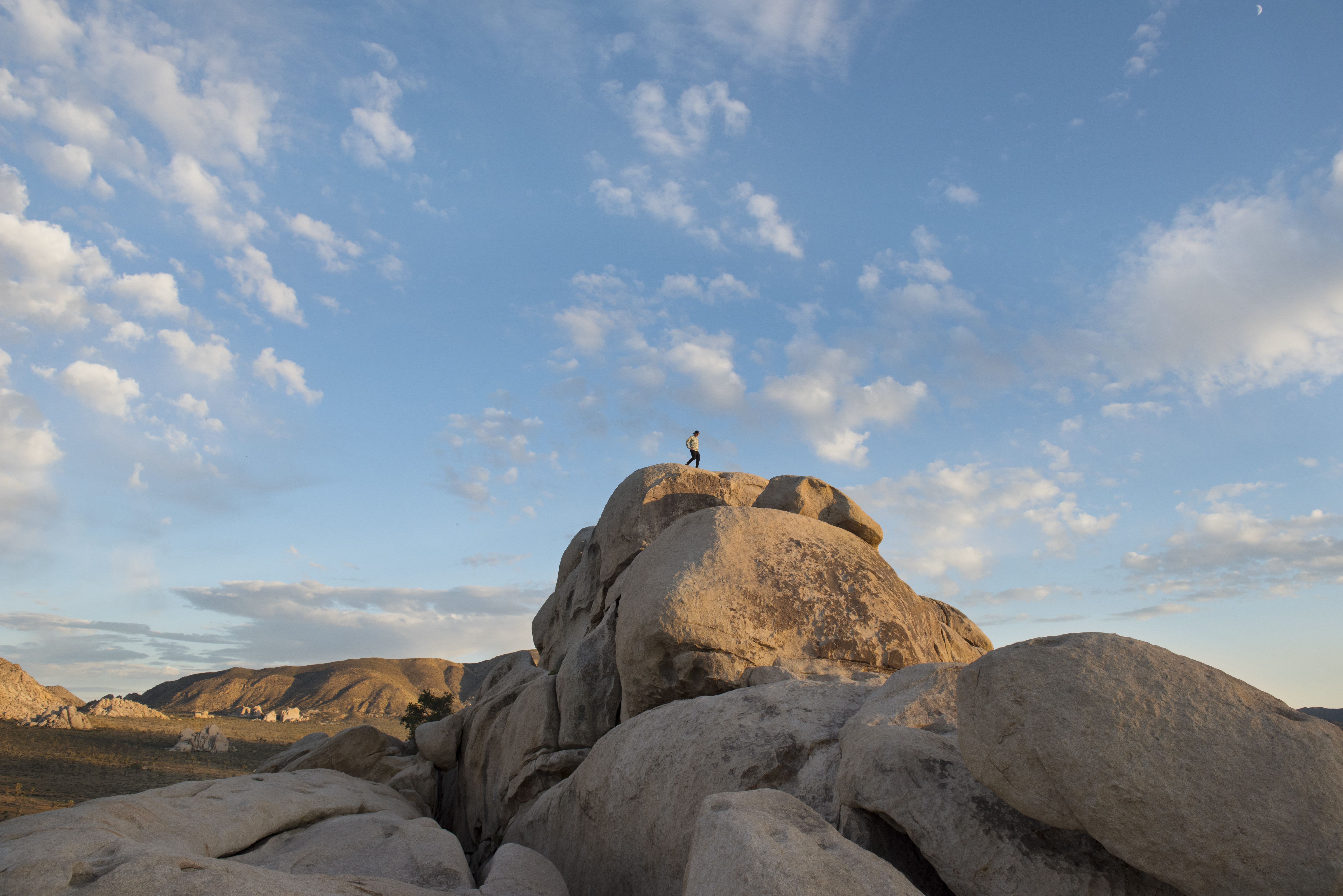 Health and Wellness in 29 Palms