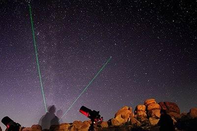 29. Palms Astronomy Club