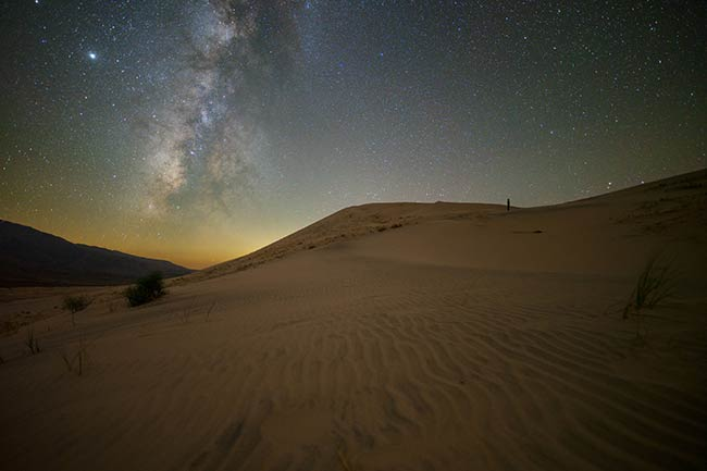 Jack Fusco-Kelso Dunes MW Stargazer