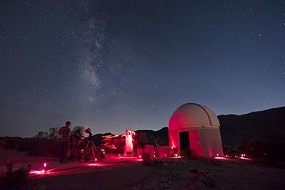 Skys The Limit Observatory 29 Palms