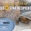 29 Palms Restaurants Receive Gold Star Awards from The Living Desert Zoo for helping to keep our desert home clean, healthy, and thriving