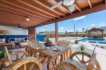 Hacienda Hideaway vacation rental