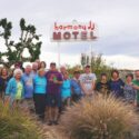 The Hang Town Hikers – A story by Harmony Motel's Ash Maharaj